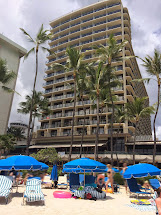Hawaii Mom Visit Oahu Outrigger Waikiki Beach Resort