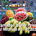 Ramadan Buffet Prices for Hotels in KL and PJ