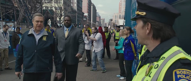Patriots Day, starring Mark Wahlberg, John Goodman and Kevin Bacon
