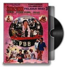 Inem Pelayan Sexy 3 (1977)