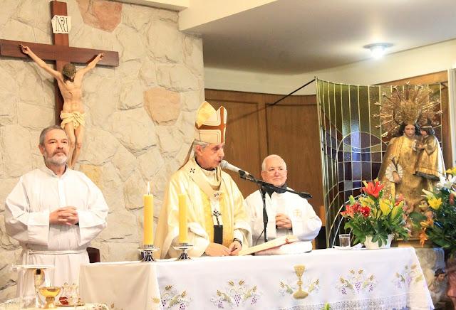 Cardenal Mario Poli