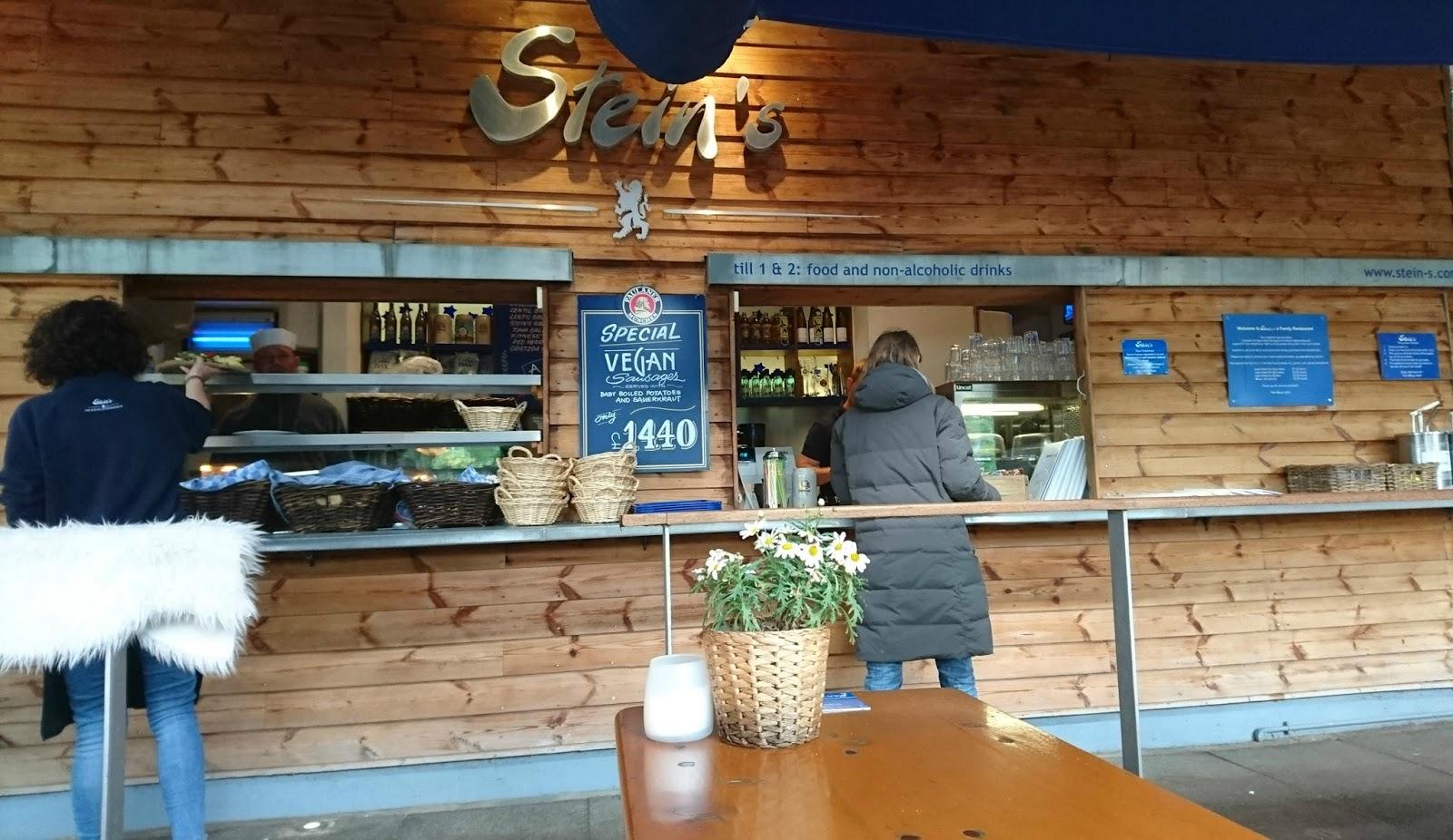 Steins Restaurant