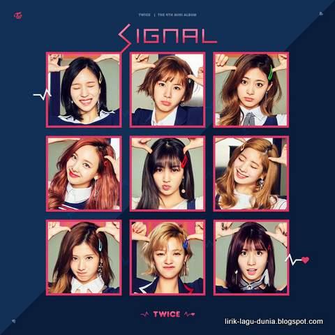 Twice - Signal 2017