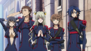Download Code Geass: Boukoku no Akito 3 Subtitle Indonesia