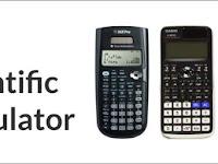 Tips Memilih Kalkulator Scientific Yang Bagus Untuk Pelajar, Mahasiswa dan Profesional