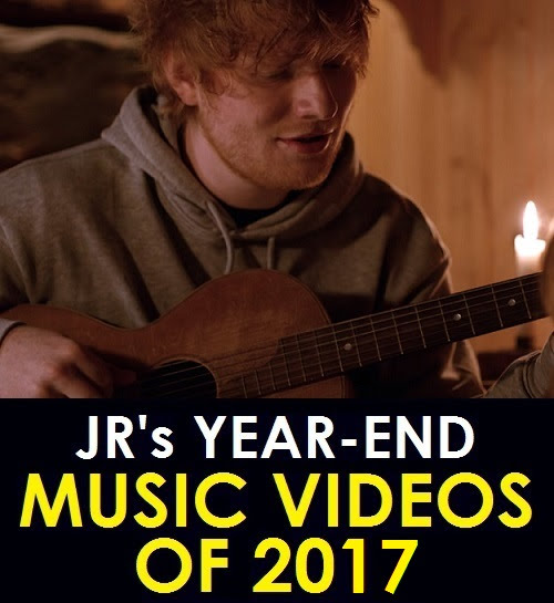 Music Videos of 2017