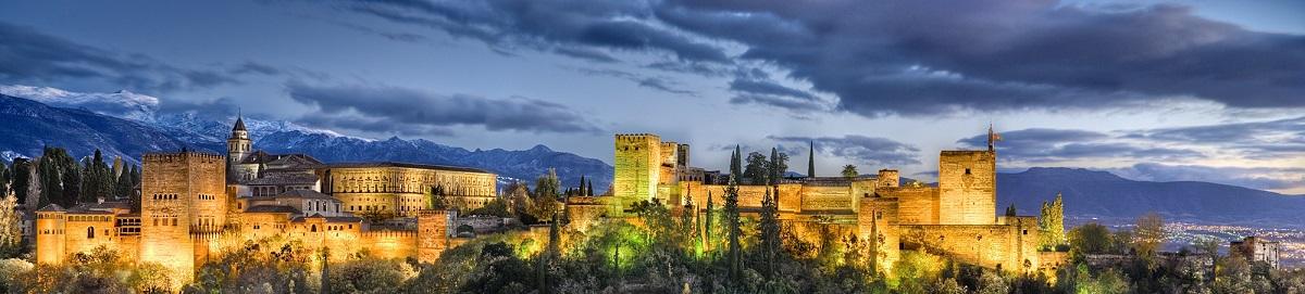 que ver y hacer en Granada