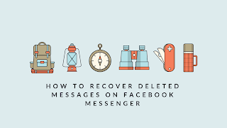 How To Pull Up Old Facebook Messages