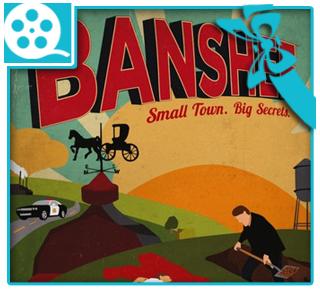 Acheter les saisons 1 & 2 de Banshee