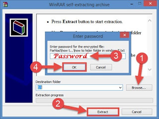 extract-password-protected-folder