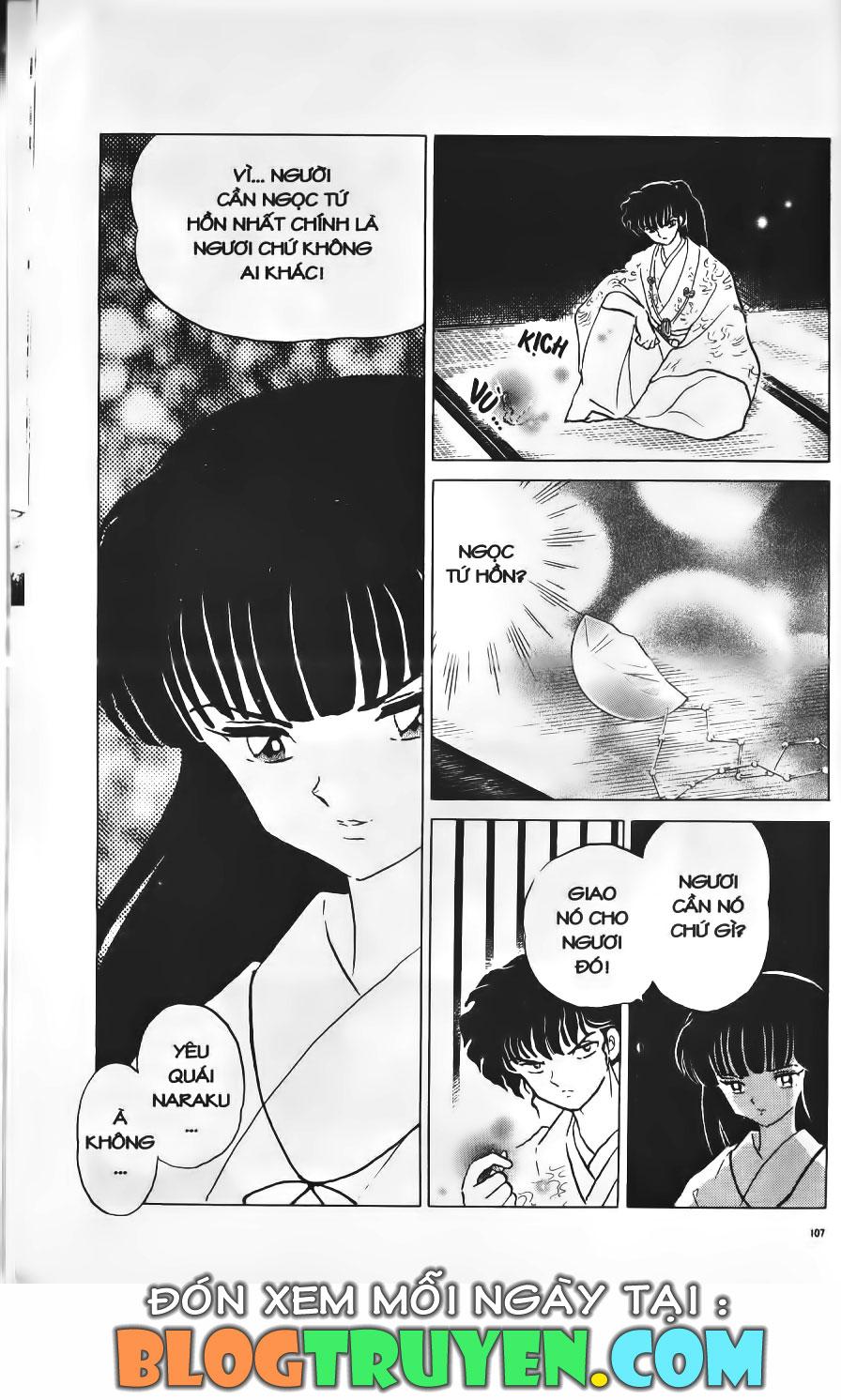 Inuyasha vol 13.6 trang 14