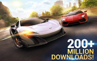 Asphalt 8 Airborne 2.9.0h APK Racing Game Download
