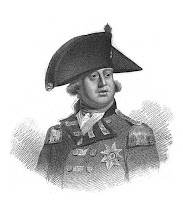 George III   from Memoirs of Queen Charlotte  by WC Oulton(1819)