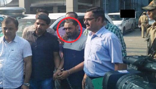 Rohingya-Crisis-delhi-police-special-cell-arrested-an-al-qaeda-operative-shumon-haq