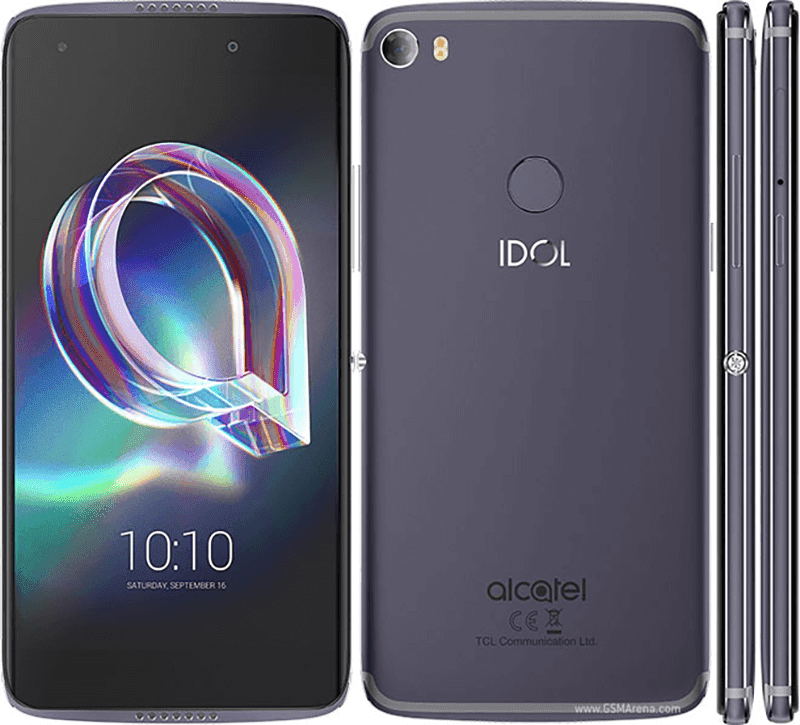 Alcatel Idol 5S