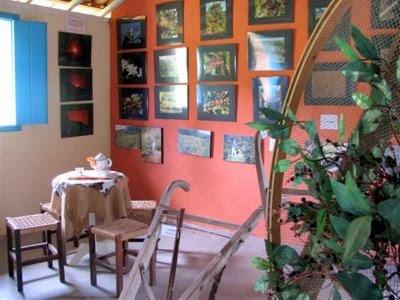 museu café