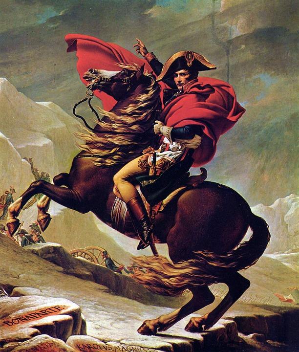 10 Greatest Quotes by Napoleon Bonaparte