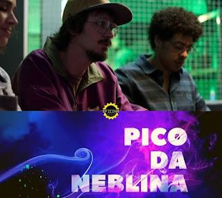 Pico Da Neblina Temporada 1