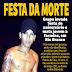 Grupo invade festa de aniversário e mata jovem a facadas, em Rio Branco
