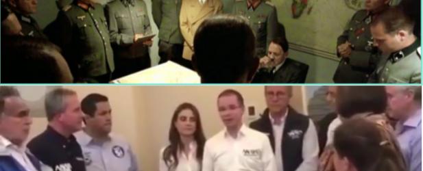 ¡ATENCIÓN! Filtran video en donde Ricardo Anaya acepta su derrota