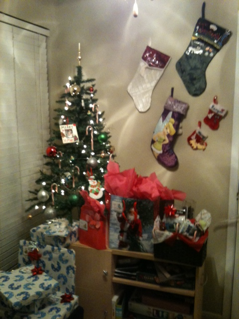 Sure Fit Slipcovers Christmas Tree Decorating Contest