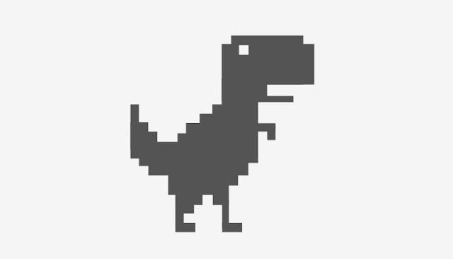 Sự thật về khủng long Google