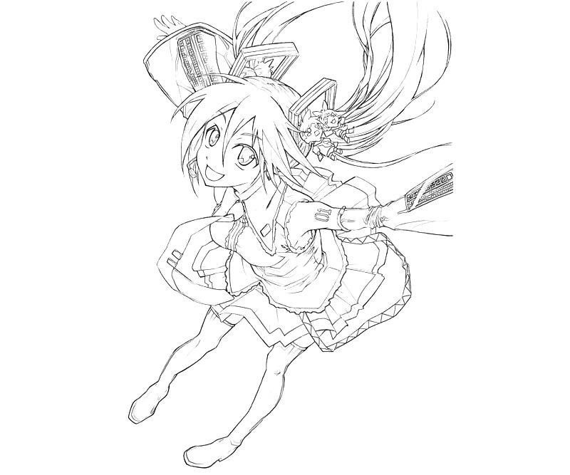 hatsune miku coloring pages - hatsune miku project hatsune miku happy how coloring