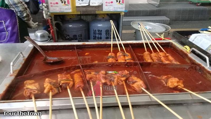 Makanan Korea Wajib Diburu Backpacker Indonesia