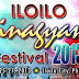 Iloilo Dinagyang Festival 2013 Parade Route (Judging Areas)