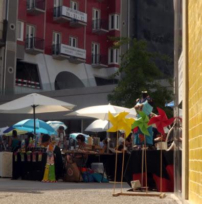 mercadinhos no Porto