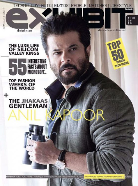 Anil Kapoor Latest Images