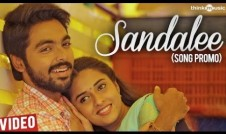 Sandalee new song movie Sema Song Best Tamil movie Server Sundaram Song