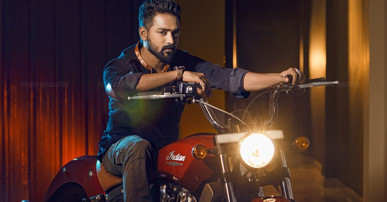 Asif Ali Photoshoot Gallery