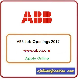 ABB Hiring Mechanical Design Engineer Jobs in Chennai Apply Online