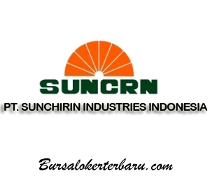 Lowongan Kerja di Karawang : PT Sunchirin Industries Indonesia - Quality Control