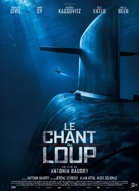 Le Chant du Loup [WEBRip] [Streaming] [Telecharger]