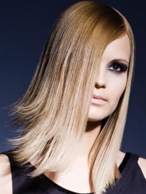 Medium short hairstyles - Medium short haircuts