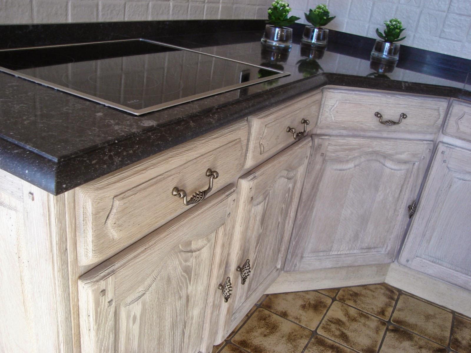 Eiken Keukenkast Verven : Eiken keuken verven bi belbin