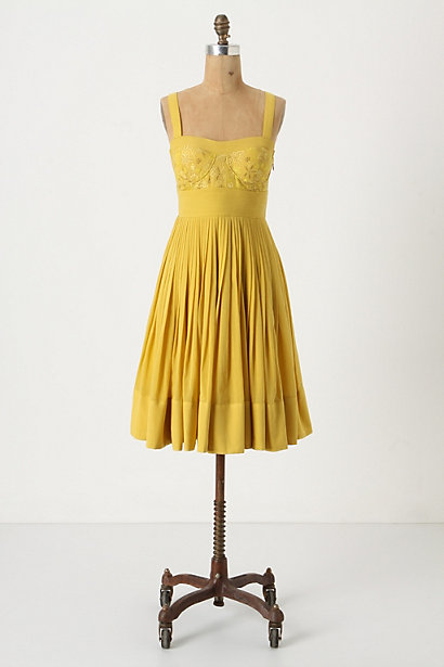 897166d1830d **SOLD** NWOT Anthropologie Spiced Dress size 4, fits like size 2.$120  shipped **SOLD**
