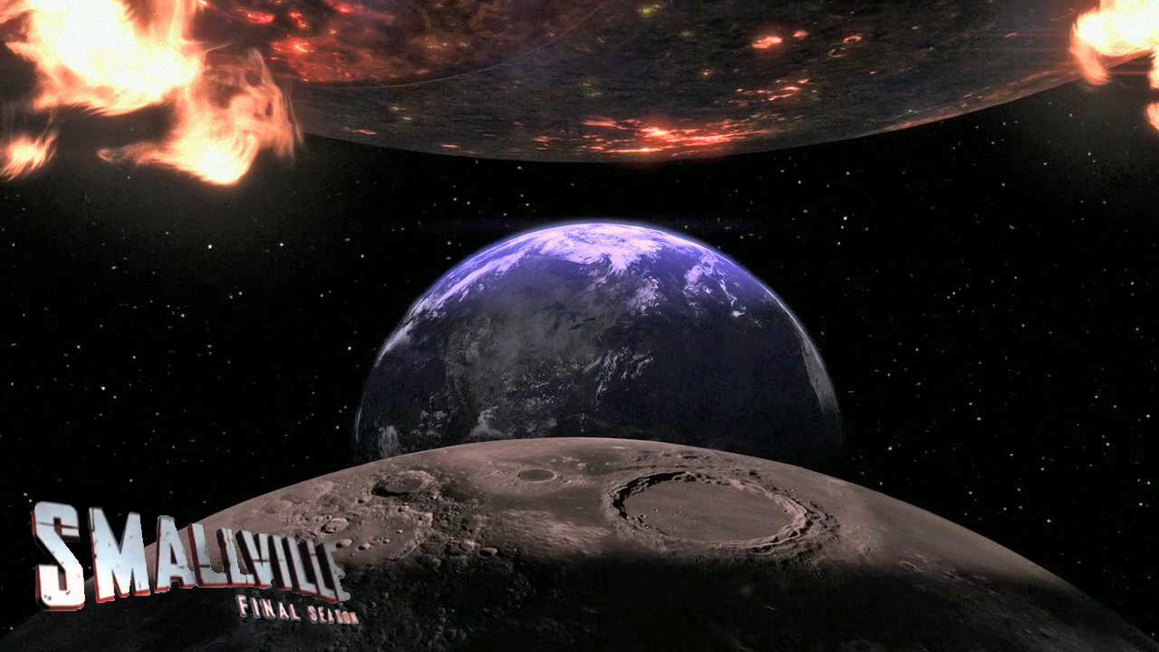 It's Called Entertainment: Fer's Forum: Smallville ...Apokolips Smallville