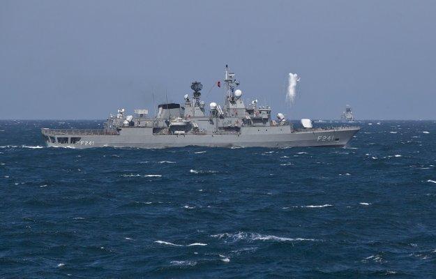 Με 102 πλοία σε Αιγαίο και Μεσόγειο η τουρκική άσκηση «Γαλάζια Πατρίδα»