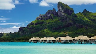 beach-honeymoon-destinations-bora-bora