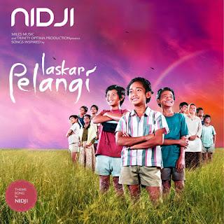 Nidji - Laskar Pelangi (Single - OST Laskar Pelangi) - Single (2009) [iTunes Plus AAC M4A]