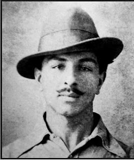 Books played a vital role in the life of Bhagat Singh