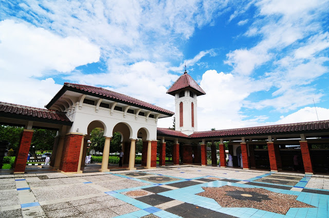 Fasilitas Asrama Boarding School Terbaik SMA Dwiwarna