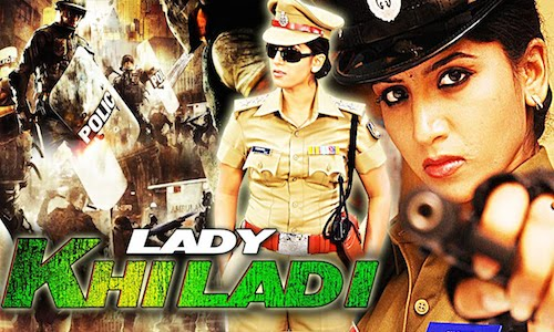 Lady Khiladi 2016 Hindi Dubbed Movie Download
