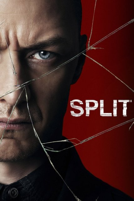 Download Film Split (2017)