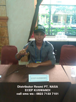 DISTRIBUTOR RESMI PUPUK NASA TALEGONG GARUT