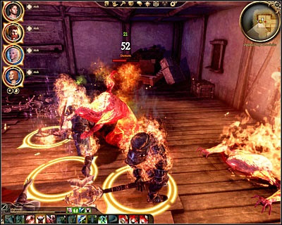 Free Download Dragon Age Origins Game