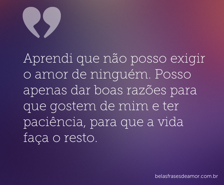 Frases De Amor Não Correspondido Indiretas: Indiretas Do Pablo